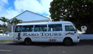 Raro Tours - Rarotonga