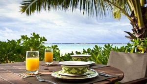 Sea Change Villas Rarotonga - Rarotonga