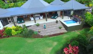 Taveuni Island Resort & Spa - Taveuni – Accommodation