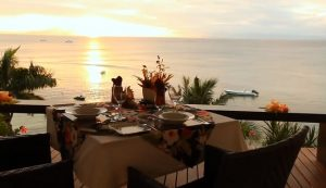 Taveuni Island Resort & Spa - Taveuni – Dining Options