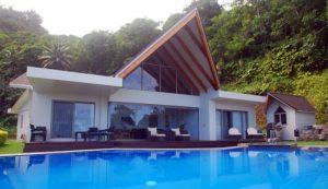 The Residence - Rarotonga