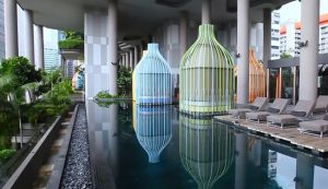 PARKROYAL on Pickering - Singapore
