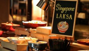 PARKROYAL on Pickering - Dining - Singapore