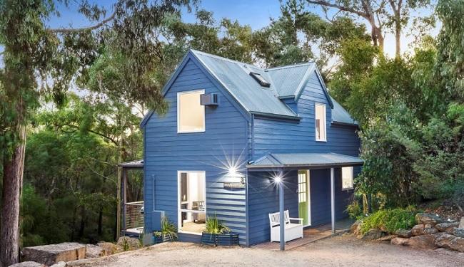Briars Cottage - Daylesford - Victoria - Promotion
