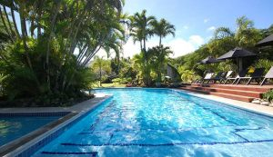 Lagoon Breeze Villas - Rarotonga