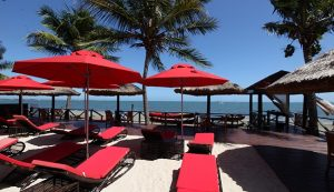 Ramada Suites by Wyndham - Wailoaloa Beach