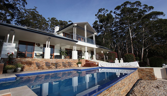 Ridge Retreat at Mollymook - Mollymook - New South Wales - Promotion
