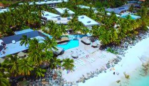 The Edgewater Resort & Spa - Overview - Rarotonga