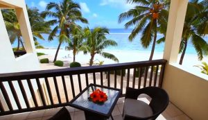 The Edgewater Resort & Spa - Accommodation Options - Rarotonga