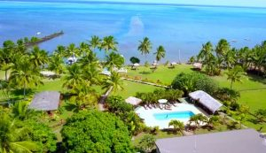 Waidroka Bay Resort - Resort Overview - Pacific Harbour