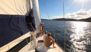 Hardy's Bay Yacht Charters - Hardy's Bay