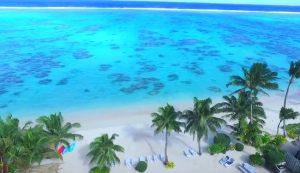 Moana Sands Lagoon Resort - Rarotonga