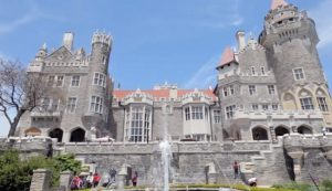 Eastern Canada with Evergreen Tours