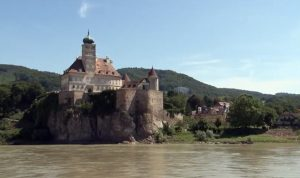 Splendors of Europe River Cruise with Evergreen Tours