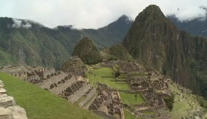The Best of South America with Evergreen Tours part 1