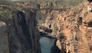 Southern Africa & Victoria Falls with Evergreen Tours part 2