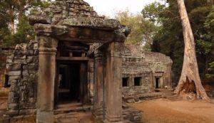 Tour of Cambodia with Geckos Adventures