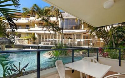 Noosa International Resort - Sunshine Coast