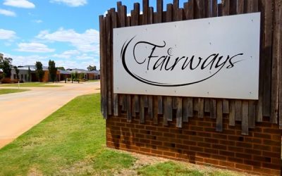 Fairways Residential Estate - Moama
