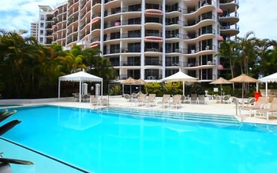 Marrakesh Resort Apartments - Surfers Paradise