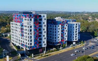 Melbourne Knox Central Apartment Hotel - Wantirna
