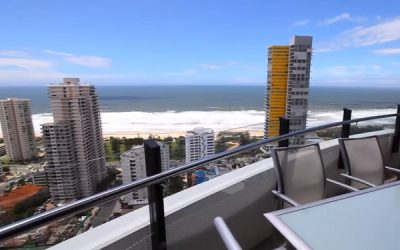 The Wave Resort - Broadbeach