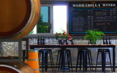 Warribilla Wines - Rutherglen