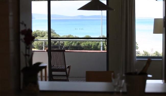 Cumberland Lorne Resort - Lorne - Victoria -TVC