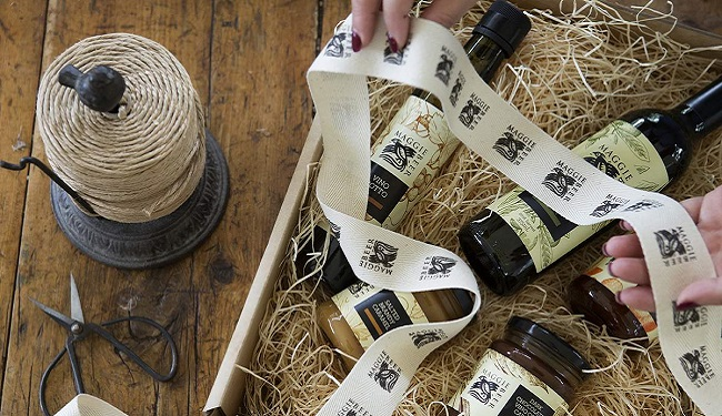 Maggie Beer - South Australia - TVC