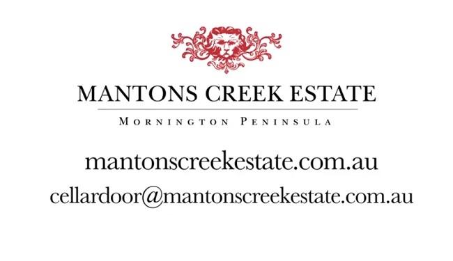 Mantons Creek Estate - Mornington Peninsula - Victoria - Promotion