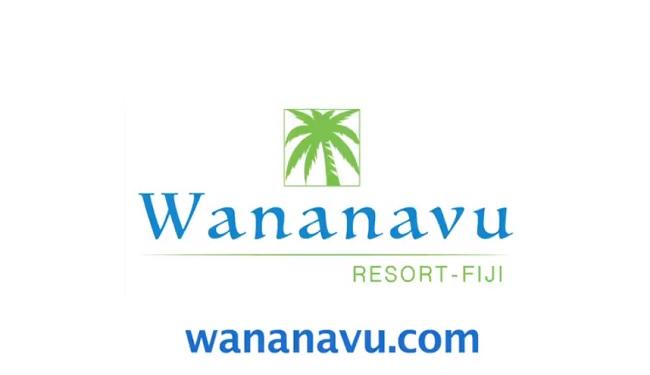 Wananavu Beach Resort - Fiji - TVC