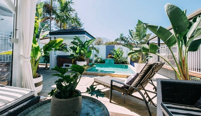 Azur Luxury Villas - Byron Bay - New South Wales - Promotion