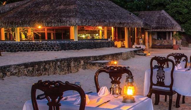 Breakas Beach Resort - Port Vila -Vanuatu - Promotion
