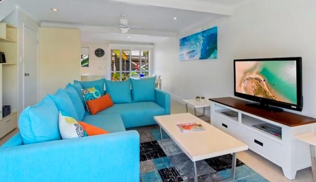 Noosa Place Resort - Noosaville - Queensland - Promotion