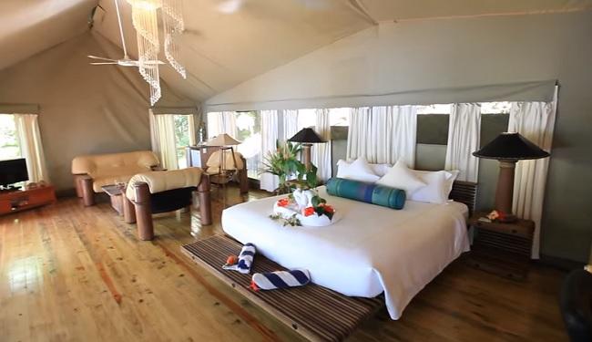 Sau Bay Resort - off Taveuni - Fiji - Promotion