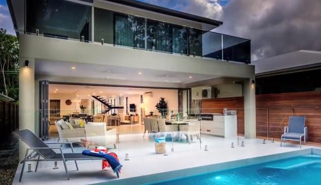 Cedar and Sea - Palm Cove - Queensland - Promotion