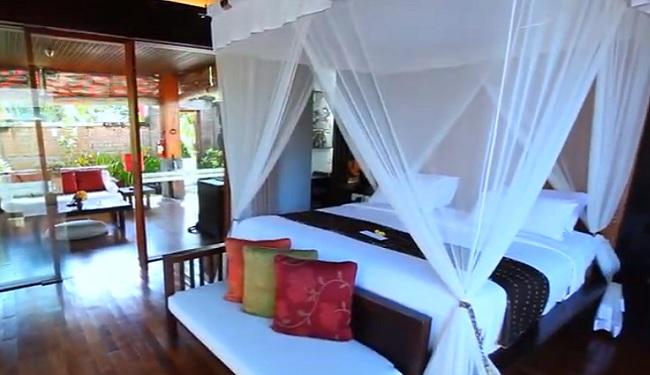 Furama Xclusive Resort and Villas - Ubud - Bali - Promotion