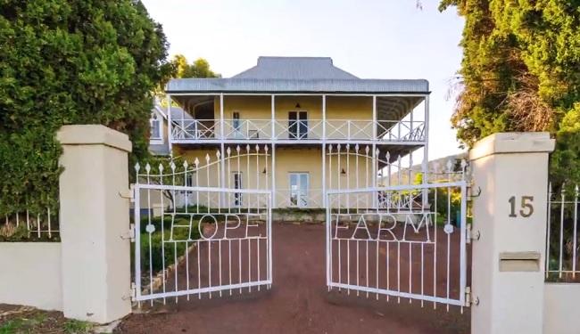 Hope Farm Guest House - York - Western Australia - Promotion