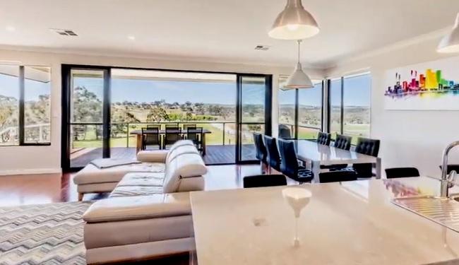 Neagles Retreat Villas - Clare - South Australia - Promotion