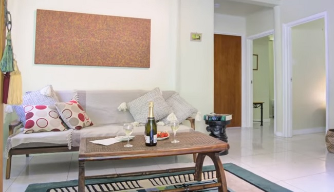 Red Mill House Bed & Breakfast - Daintree Village - Queensland - Promotion