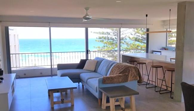 Surfers Chalet - Gold Coast - Queensland - Promotion