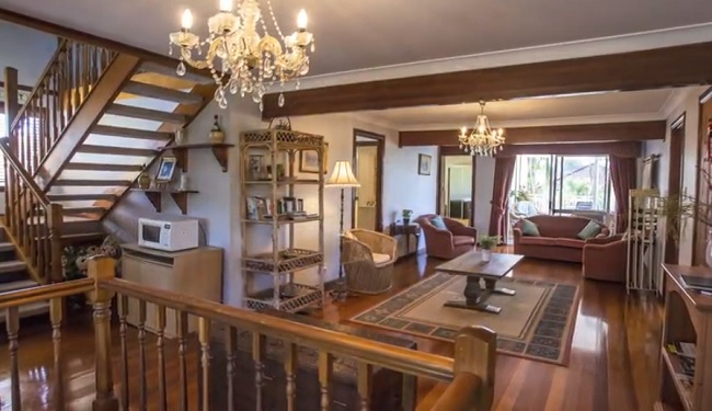 Ainslie Manor Holiday Stays - Redcliffe - Queensland - Promotion