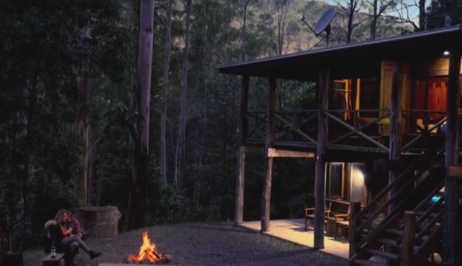 Carawirry Forest Escape - Main Creek - New South Wales - Promotion
