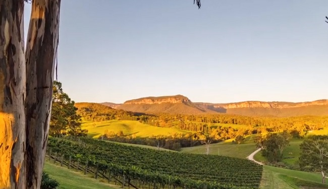 Dryridge Estate - Megalong Valley - New South Wales - Promotion