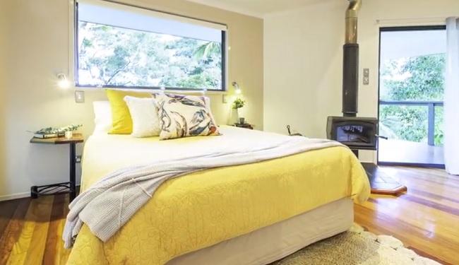 Lovestone Cottages - Montville - Queensland - Promotion