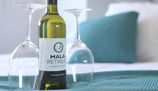 Mala Retreat - Hunter Valley - New South Wales - Promotion