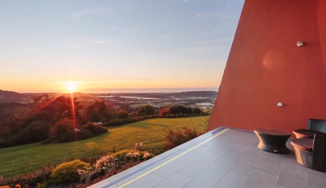 Mt Hay Luxury Retreat - Berry - New South Wales - Promotion