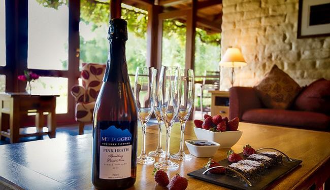 Mulberry Lodge - Willunga - South Australia - Promotion
