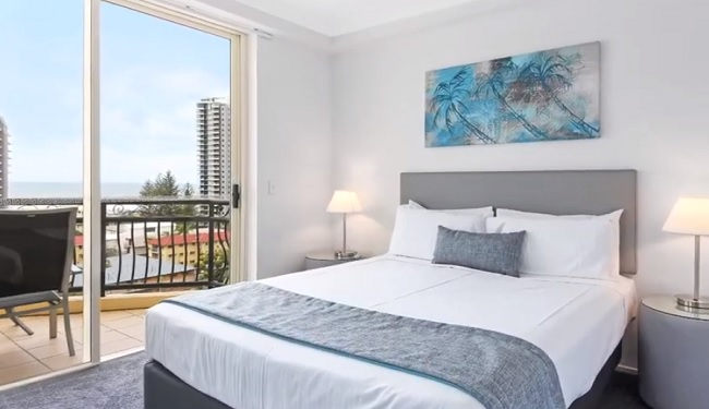 Palazzo Colonnades - Surfers Paradise - Queensland - Promotion