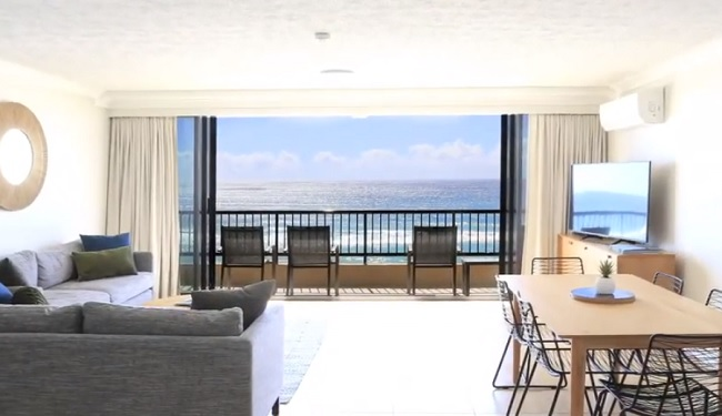 Pelican Sands Resort - Tugan - Queensland - Promotion